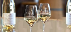 vin blanc quatre tours