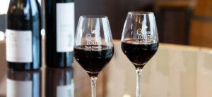 vin rouge quatre tours