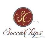 socca chips logo