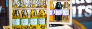presentoire huiles quatre tours